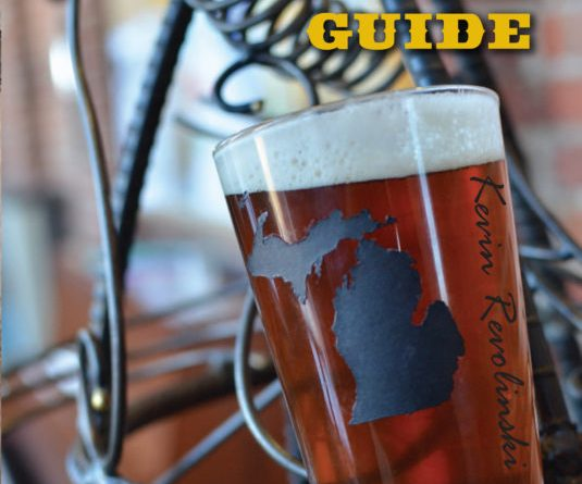 Check out my new Michigan beer guide as well!