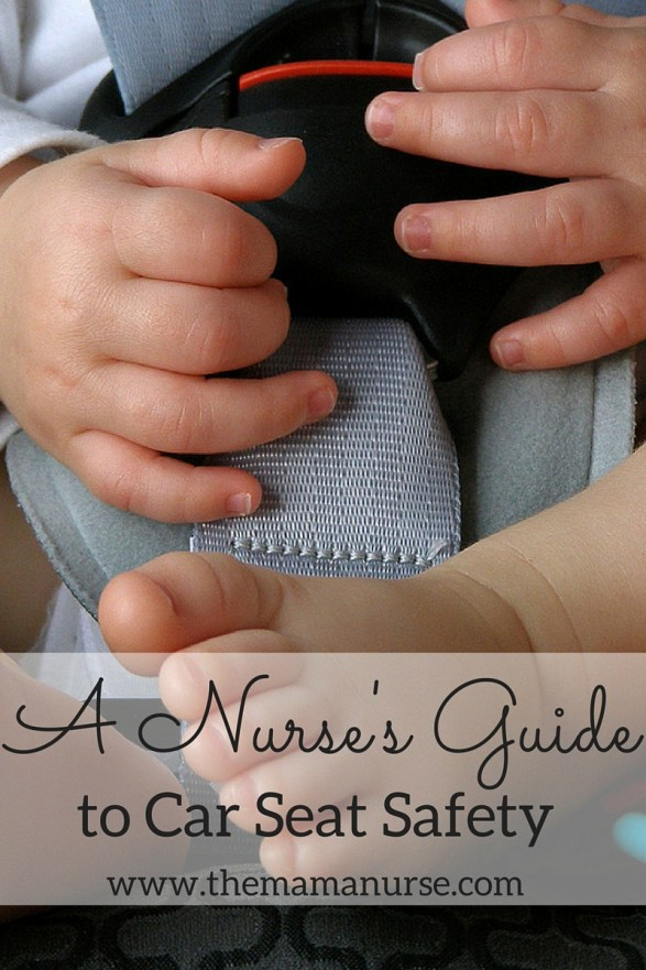 Car Seat Safety Tips (1)