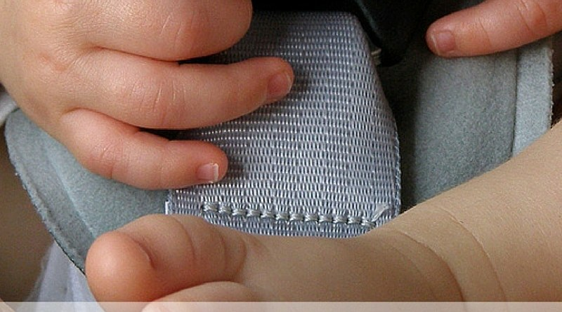 Car Seat Safety Tips To Protect Your Baby