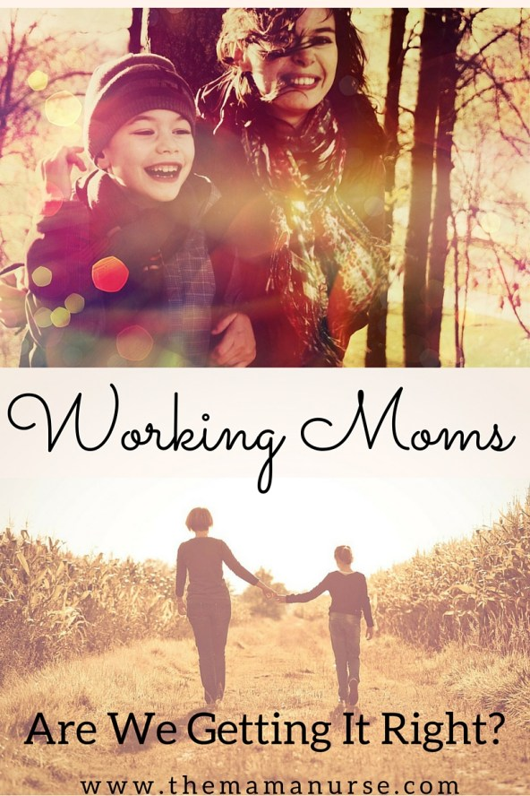 The Working Mom (4)