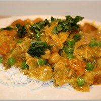 America's Test Kitchen- Slow Cooker Revolution- Chicken Curry in a Hurry