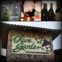 Olive Garden Never Ending Pasta Bowl Review & $25 G.C. Giveaway CLOSED