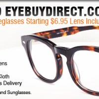 EyeBuyDirect.com Review & $30 G.C. Giveaway