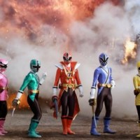 Power Rangers:  Clash of the Red Ranger- The Movie Review
