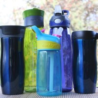 Contigo for Cold & Hot Beverages on the Go & a Giveaway