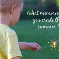 Summer Sparkles & Junior Adventures