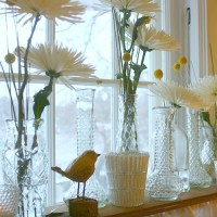 Beautiful Home Decor with Bachman's Spring Ideas House