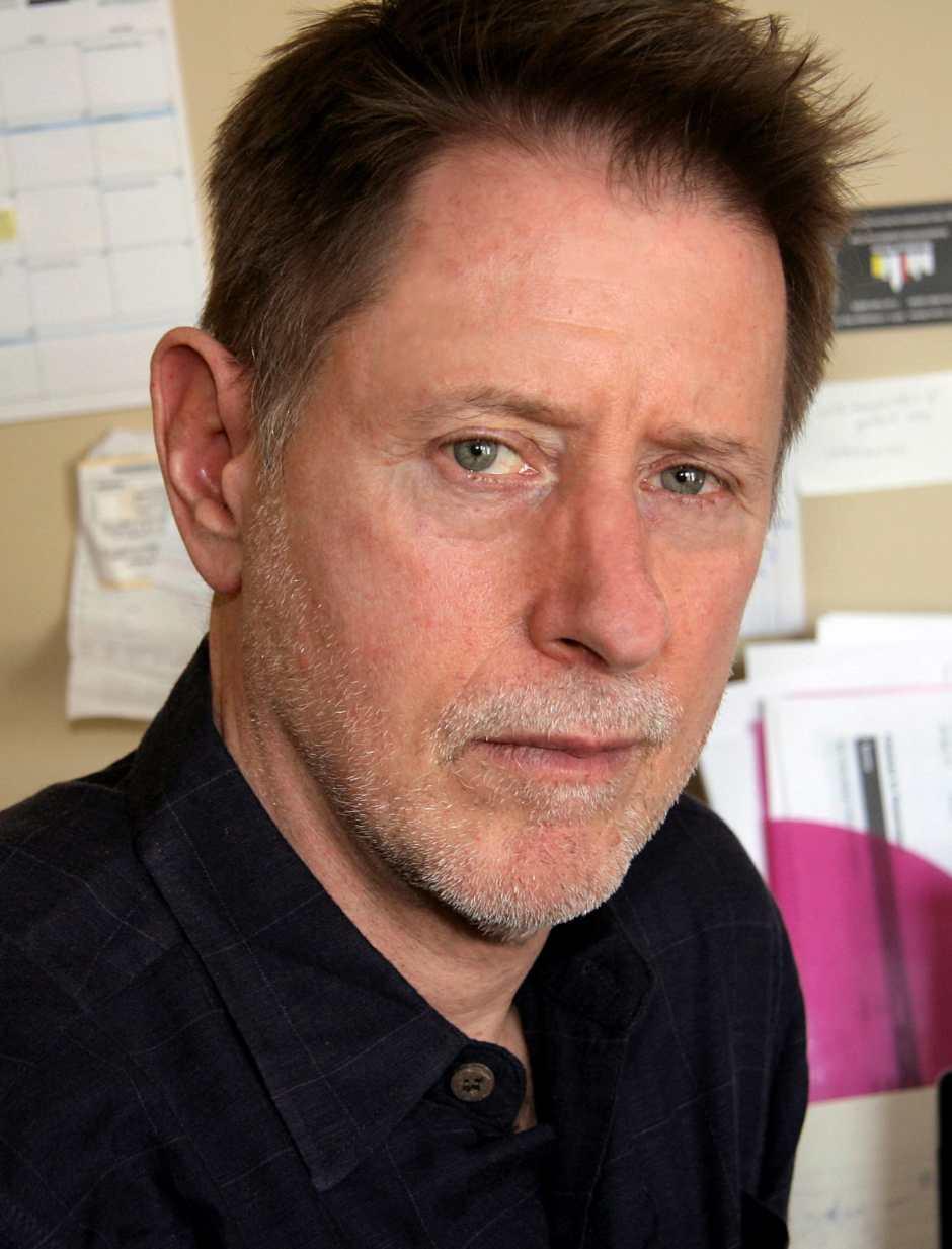 Tim Tomnlinson