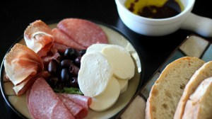 Antipasto and You!