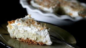 Coconut Cream Pi, a Gastronomical Constant