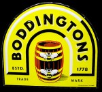boddintonstin