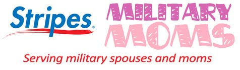 My columns also appear on Military Moms -- a website associated with Stars and Stripes Newspaper.