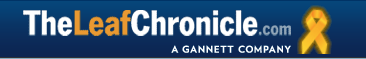 The Leaf-Chronicle is a civilian newspaper in Clarksville, TN which serves the Fort Campbell military community.