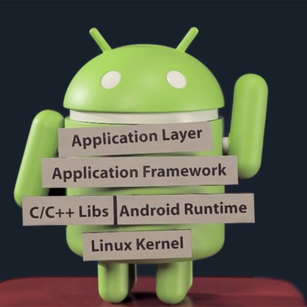 Android Apps for Web Developers