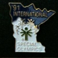 1991 Special Olympics International Games
