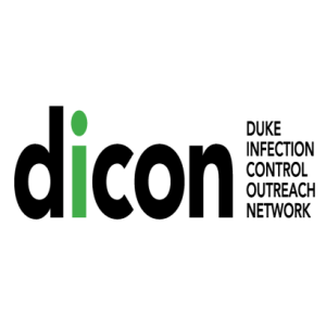 Duke Infection Control Outreach Network (dicon)