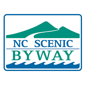 North Carolina Scenic Byways