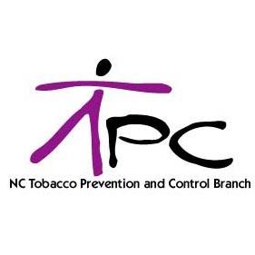 North Carolina Tobacco Prevention Control Branch