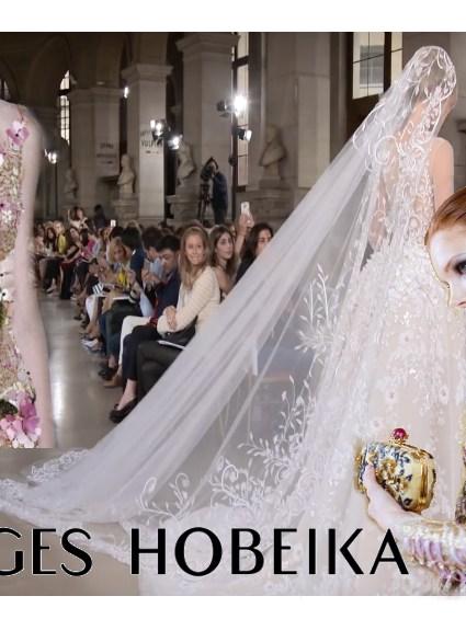 Fall 2016 Haute Couture