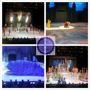 Disney Magic, Disney On Ice, 100 Years of Magic