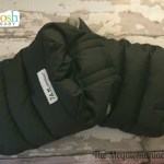 Stay Warm with 7 AM Stroller Handmuffs from PishPosh Baby