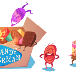 Candy German Box – What's Inside?