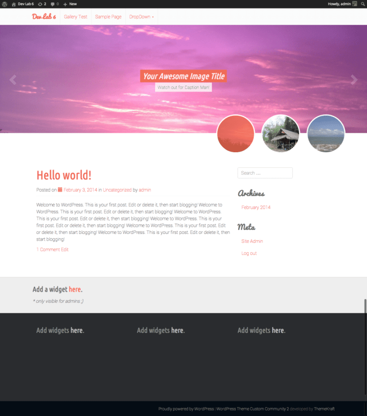 Homepage_Example_wSlider_light_02