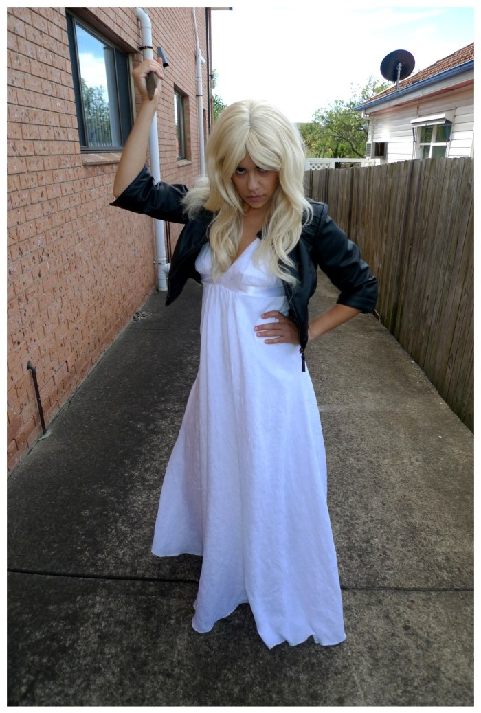 Day 256: Buffy the Vampire Slayer