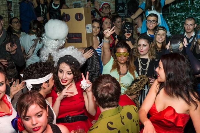 Theme Me: Finale Party