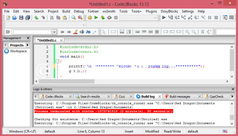 Code Block Compiler