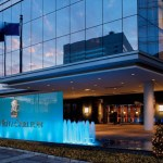 Marriott International to Acquire Starwood Hotels and Resorts; Will Become World's Largest Hotel Company (PRNewsFoto/Marriott International, Inc.) Source: Marriott International, Inc.