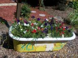 Small Of Unusual Garden Planters