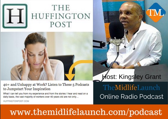 Podcast Huff Post