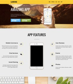App Page