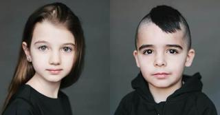 When Different Nationalities Combine to Produce Something Beautiful (By Naira Oganesyan)