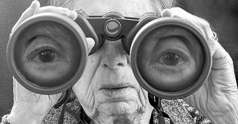 Artist Explores His 91-Year-Old Mother's Playfulness in Sweetly Surreal Collaboration