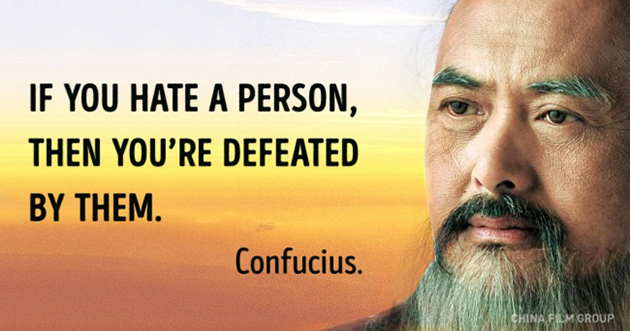 10 life-changing lessons from Confucius