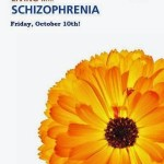 living with schizophrenia