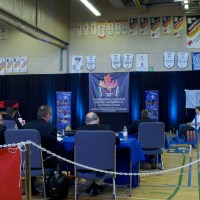 Hyphen-mania: the 2012 Canadian Weightlifting Championships