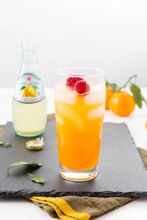 Honey Tangerine Fizz 1  The Missing Lokness