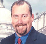 House Appropriations Committee Chairman Herb Frierson (file photo)