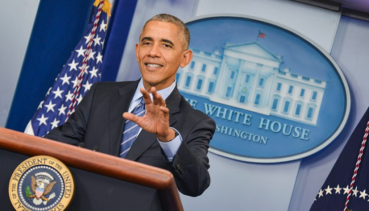 Historians agree that the Affordable Care Act will stand as one of President Obama's greatest achievements during his tenure in The White House. (Freddie Allen/AMG/NNPA)