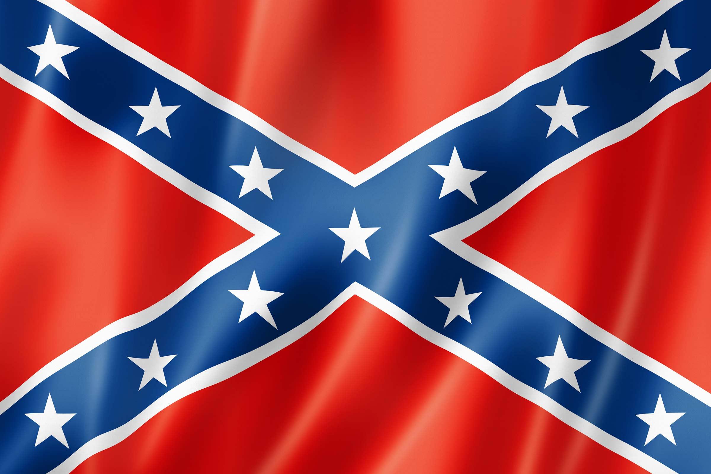 Mississippi, Alabama marking Confederate Memorial Day