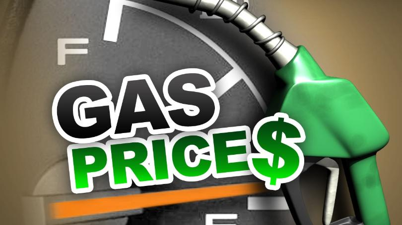 US gas prices rise 3 cents over 2 weeks, to $2.46 a gallon