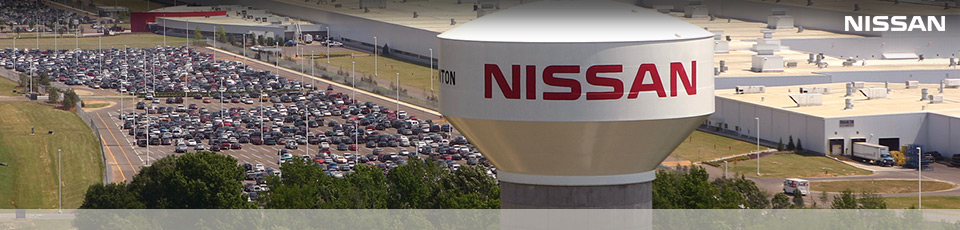 Nissan to add second shift making vans at Mississippi plant