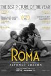 Roma vert poster