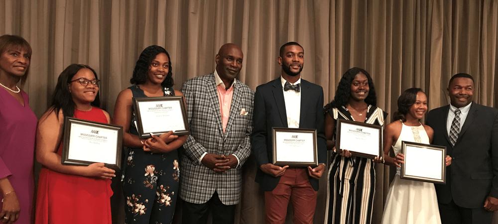 American Association of Blacks In Energy hosted 28th annual scholarship awards program