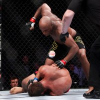 The List: The 10 Most Feared Signature Moves in MMA History