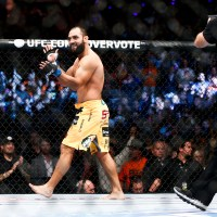 Johny Hendricks and Robbie Lawler Talk Excitement Leading to UFC 181 Title Fight