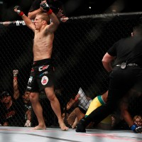 UFC 173: T. J. Dillashaw vs. Renan Barao Full Fight Video Highlights